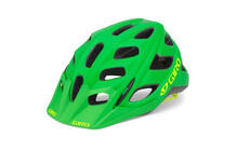 Giro Hex Casque VTT jaune/vert